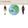Muzungu Sisters Logo