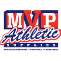 Mvp Athletic Supplies Logo