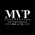 MVP Collections Logo