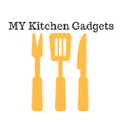 My Kitchen Gadgets Logo