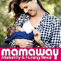 Mamaway Malaysia Logo