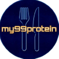 my99protein logo