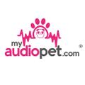 My Audio Pet Logo