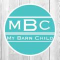 My Barn Child Logo