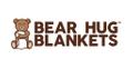 Bear Hug Blankets Logo