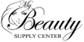 My Beauty Supply Center Logo