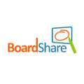 BoardShare Logo