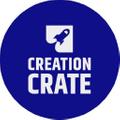 Creation Crate Logo