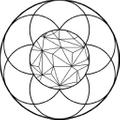 my crystal earth Logo