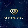 Crystal Eyes Logo