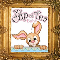 My Cup of Tea Baby Logo