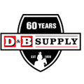 D and B Supply Logo