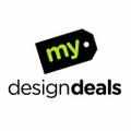 MyDesignDeals USA Logo