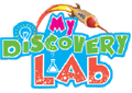 My Discovery Lab Logo