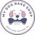 MyDogBakeShop logo