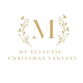 My Eclectic Christmas Fantasy Logo