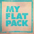 MYFLATPACK Logo