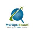 Myflightsearch Logo