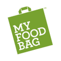 My Food B Logo