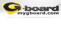 G-Board Logo