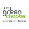 My Green Chapter Logo