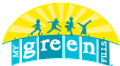 My Green Refills Logo