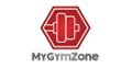Mygymzone Logo
