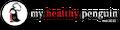 My Healthy Penguin Logo