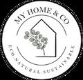 My home & co Logo