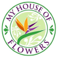 My House of Flowers Logo