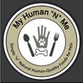 "My Human ""N"" Me USA Logo"