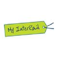 Interrail by National Rail Logo