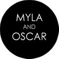 Myla & Oscar Logo