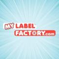 Mylabelfactorycom Logo