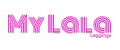 My Lala Leggings Logo