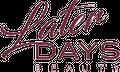 mylaterdays Logo