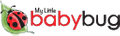 My Little Baby Bug Logo