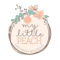 My Little Peach Boutique Logo