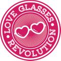 LuvGlassesRevolution USA Logo