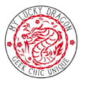 My Lucky Dragon Logo