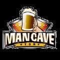 Man Cave Store Logo