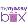 My Messy Box Singapore Logo