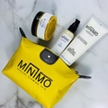 Minimo Skin Essentials Logo