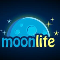 Moonlite™ Storybook Projector Logo