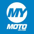 mymoto-uk Logo