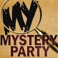 My Mystery Party USA Logo
