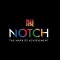 NOTCH - The Mark of Achievement UK Logo