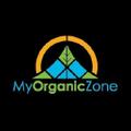 My Organic Zone Logo