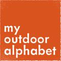 Outdoor Alphabet Logo