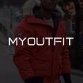 MyOutfit UK Logo
